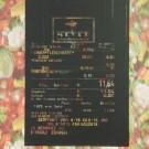 """ANDREAS DIEFENBACH """"Ermutigung 2"""", 2009 Lack, Siebdruck auf Dekostoff 120 x 90 cm"""