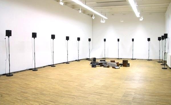 Kai Middendorff Galerie