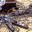 BERNHARD SCHREINER Drummachines (cables)