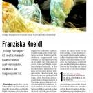 Franziska Kneidel, Kai Middendorff Galerie