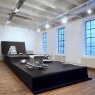 Ausstellungsansicht BRUNO GIRONCOLI Kai Middendorff Galerie