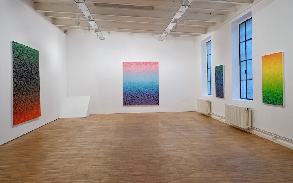 EKREM_yalcindag Kai_Middendorff_Galerie